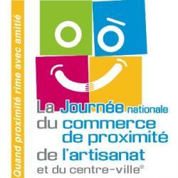 Hebdo semaine 41: La journée nationale du commerce de proximité ... carrément &agrave l'ouest !