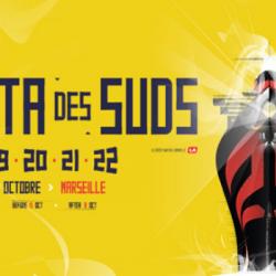 La Fiesta des Suds débarque &agrave Marseille pour une nouvelle...