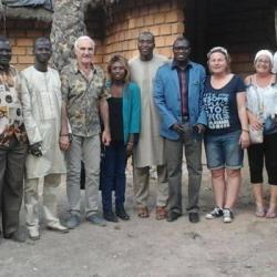 Hebdo semaine 42: Port-St Louis - La Casamance, en route !