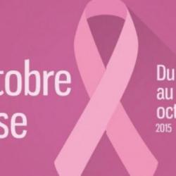 Hebdo semaine 43: Octobre Rose pour le dépistage du Cancer du Sein