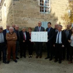 Hebdo semaine 48: Signature de la 2ème phase du contrat Delta...