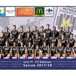Hebdo semaine 50: Didier Zanetti, entraineur des U17 nationaux au FC Istres prend la parole sur radi
