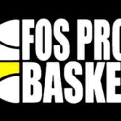 Hebdo semaine 3: La rentrée avec le Fos Provence Basket. (1/2)