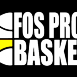 Hebdo semaine 3: La rentrée avec le Fos Provence Basket. (2/2)