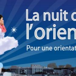 Stéphane Paglia, Président de la CCI du Pays d'Arles nous explique le concept de la Nuit de l'Orient