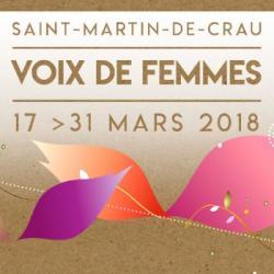 Hebdo semaine 11: Jean Louis Aubertin pour nous parler du Festival Voix de Femmes &agrave St Martin