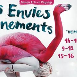Hebdo semaine 15: 16ème édition des Envies Rhonements avec Cécile Sanchez.