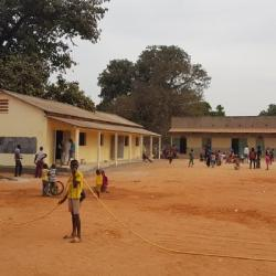 """Hebdo semaine 18: Djibril Diamé, coorganisateur du projet """"En Route vers la Casamance"""""""