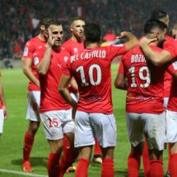 Hebdo semaine 20: Montée en Ligue 1 des Crocos du Nîmes Olympiques avec Julien Plantier, adjoint au