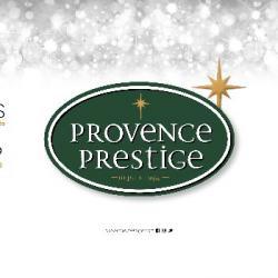 Hebdo semaine 46 : La 25e édition du Salon Provence Prestige se tient au Palais des Congrès &agrave