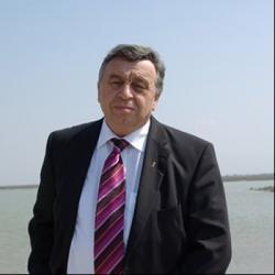 Hebdo semaine 44 : Marion Nigoul rencontre Mr Roland Chassain au sujet de la gestion des eaux en Cam