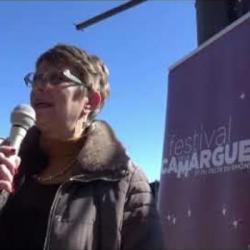 [ Hebdo semaine 18 ] : 11ème édition du Festival de la Camargue et du Delta du Rhône.