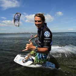 [ Hebdo semaine 45 ] Alexandre Caizergues &agrave la conquête d'un nouveau record de Salt and Speed